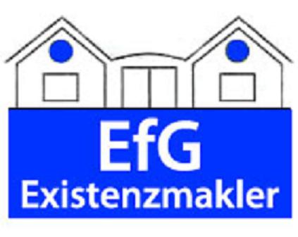 Logo efg existenzmakler